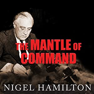 The Mantle of Command Audiobook