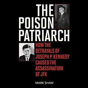 The Poison Patriarch Audiobook