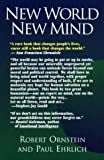 img - for New World New Mind: Moving Toward Conscious Evolution book / textbook / text book