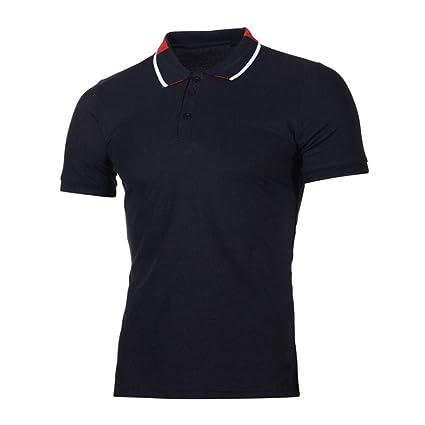 VENMO Ropa Polos hombre,❤VENMO Camisetas hombre,camisas hombre,Camiseta de manga