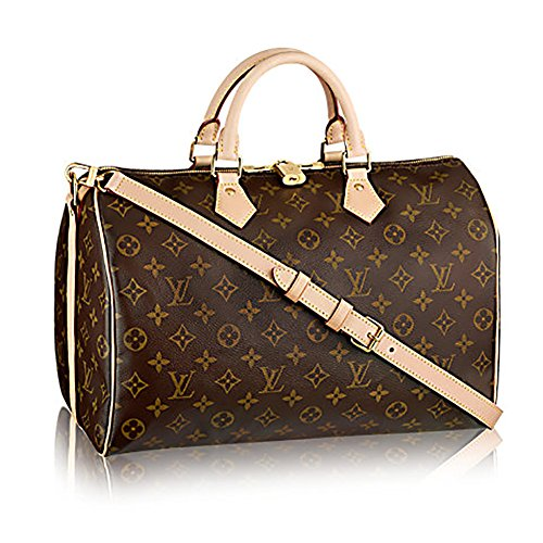 Louis Vuitton Leather Handbags - 7