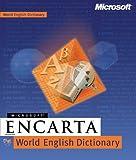 Microsoft Encarta World English Dictionary