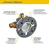 American Standard RU101SS Flash Shower Rough-In