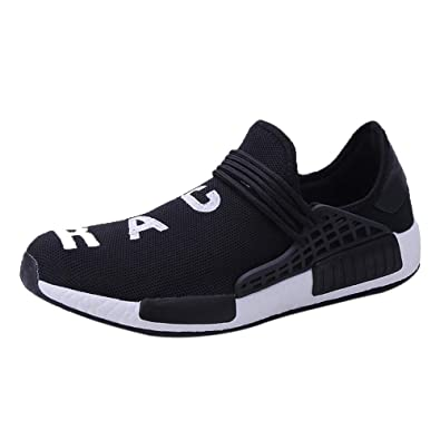 e394047915b Image Unavailable. Image not available for. Color  GINELO Women Casual Anti  Skidding Ventilation Running Shoes ...