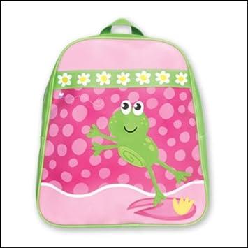 Amazon.com: Stephen Joseph Girl Frog Go Go