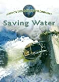 Saving Water, Jen Green, 0836844319