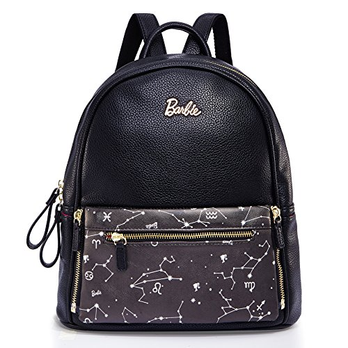 Barbie Fashion Backpack Shoulders BBBP086