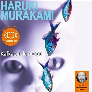Kafka sur le rivage Hörbuch