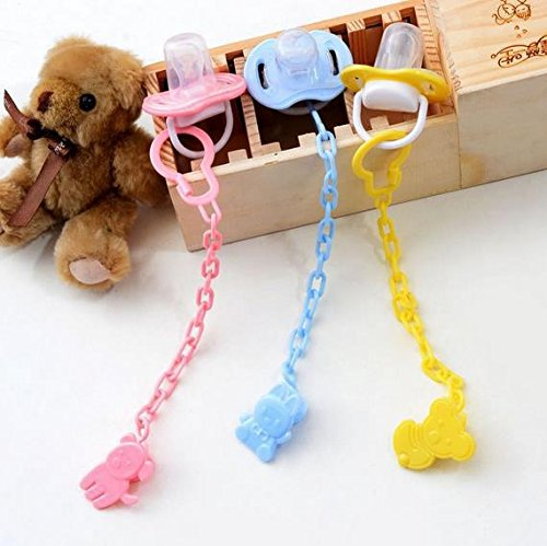 Amazon.com: Character Baby Pacifier Combination Of Equipment ...