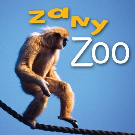 Read Online Zany Zoo pdf