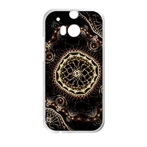 SHEP Artistic fractal abstract design Phone Case for LG G2