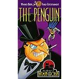 Adv of Batman & Robin: Penguin