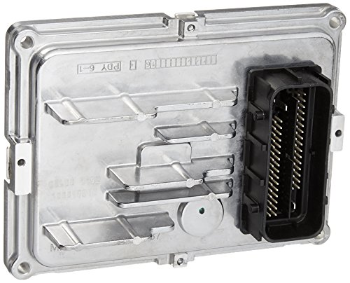 (ACDelco 24279973 GM Original Equipment Transmission Control Module)