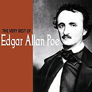 The Very Best of Edgar Allan Poe Audiobook