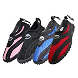 Wholesale Youth's Aqua Socks water shoes, children, kids , beach, pool, swimming, yoga, exercise
