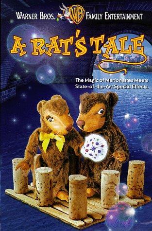 A Rat's Tale [VHS]