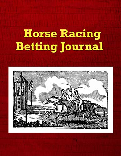 Horse Racing Betting Journal