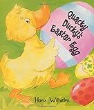 Quacky Ducky's Easter Egg, Hans Wilhelm, 0060534303