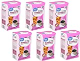 Great Value No Calorie Sweetener with Saccharin, 250 Count (6 Pack)