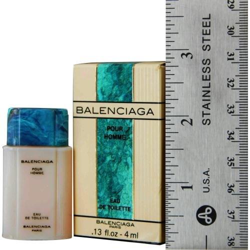 BALENCIAGA by Balenciaga EDT .13 OZ MINI - Mens