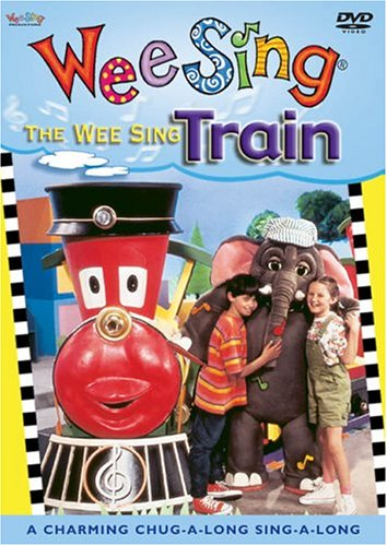- The Wee Sing Train