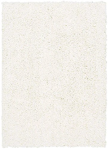 Calvin Klein Home PUL01 Solid Modern/Contemporary Area Rug, 7'6