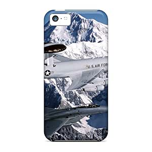 For CaroleSignorile Iphone Protective Cases, High Quality For Iphone 5c The Scout Skin Cases Covers wangjiang maoyi wangjiang maoyi by lolosakes
