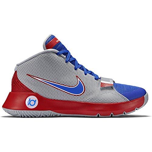 Wlf Gm Nike Blau Rot Trey Ryl Rd Herren Grau Basketballschuhe 5 Iii Gry Gm R Kd Unvrsty rSr0qwPz