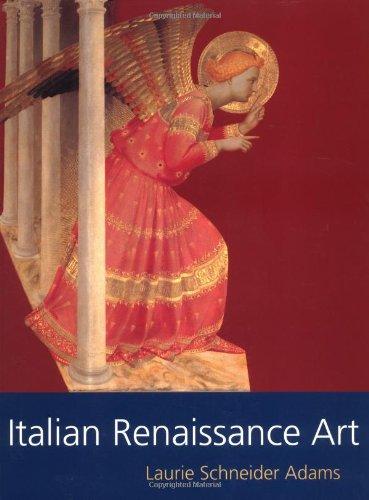 (Italian Renaissance Art (Icon Editions))