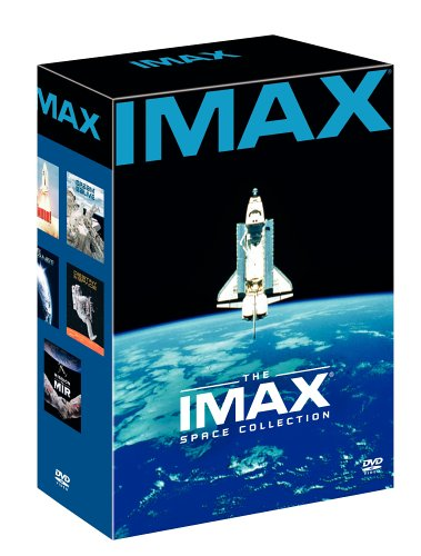 The IMAX Space Collection (Hail Columbia/The Dream Is Alive/Blue Planet/Destiny in Space/Mission to Mir) by WarnerBrothers