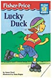 Lucky Duck, Sue Kueffner and Dana Regan, 1575843099