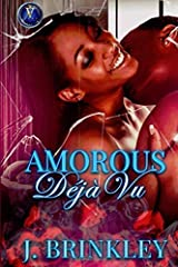 Amorous Deja Vu: Book One & Two Paperback
