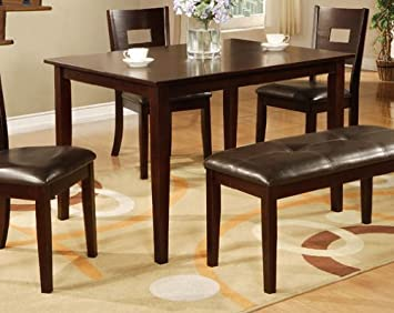 DINING TABLE 36quot X 48quot