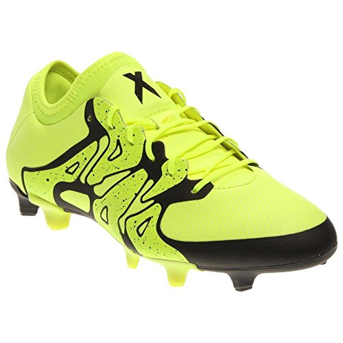 adidas Mens Soccer X15.1 Firm//Artificial Ground
