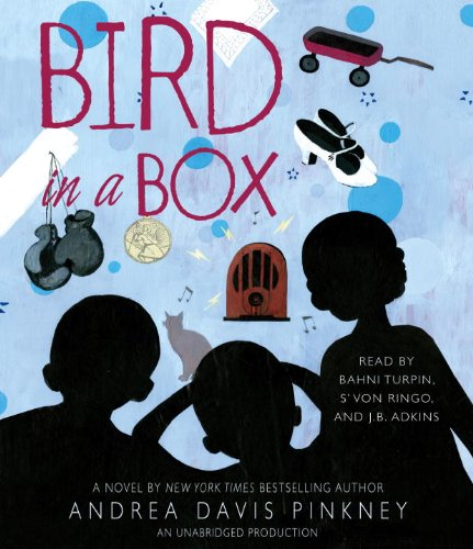 Bird in a Box by Listening Library (Audio)
