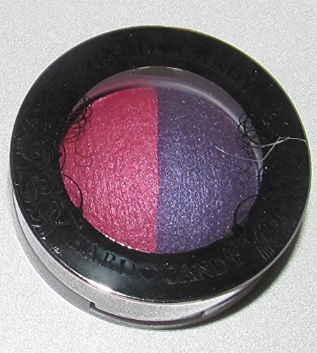 - Hard Candy Kal-eye-descope Baked Eyeshadow Duo Ab Fab