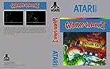 WORM WAR I, ATARI 5200