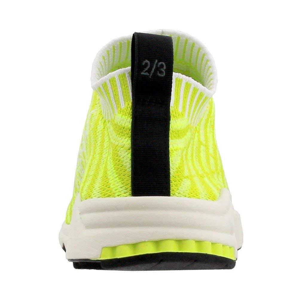 Amazon.com | adidas Womens EQT Support Sock Primeknit ...