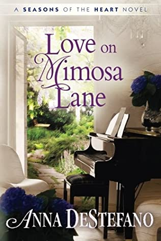 book cover of Love on Mimosa Lane