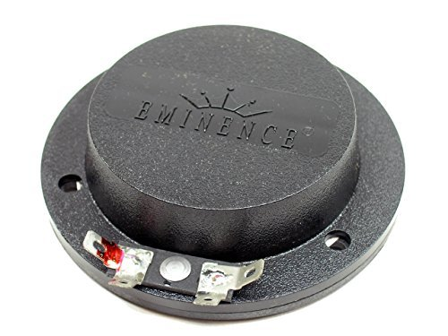 - Genuine Eminence Factory Horn Driver Diaphragm, Type 1, 16 Ohms, MD2001-16DIA