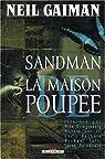 Sandman, tome 2 : La Maison de poupée par Gaiman