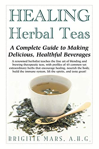 A Complete Guide to Making Delicious, Healthful Beverages ()