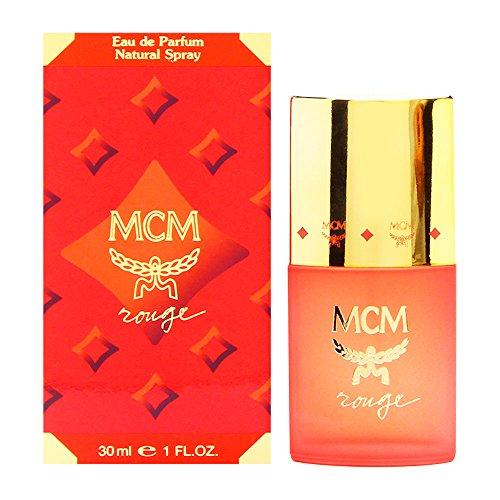 Mcm Rouge Eau De Parfum Spray for Women, 1 -