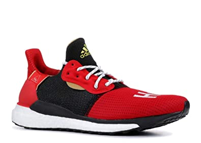 new product 4a354 1863f adidas CNY Solar Hu Glide Shoes Men's