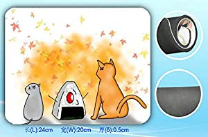 UUC Fruits Basket Anime Game Gaming Mouse pad Mousepad - 7.8 inch x 9.5 inch x 5mm YH1455