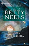img - for Victory For Victoria (Best of Betty Neels) book / textbook / text book