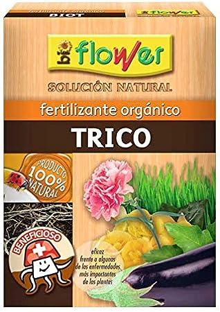 Flower 70512 70512-Tricodermas, No Aplica, 10.3x3.7x14.5 cm