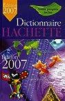 Dictionnaire Hachette encyclopédique illustré par Hachette