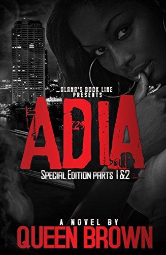 Search : ADIA (special edition)