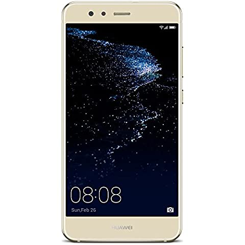 Huawei P10 Lite 32GB WAS-LX3 Octa Core 3GB RAM International Version LTE (Gold) (Octacore Huawei)